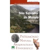 S. Salvador do Mundo santuário duriense